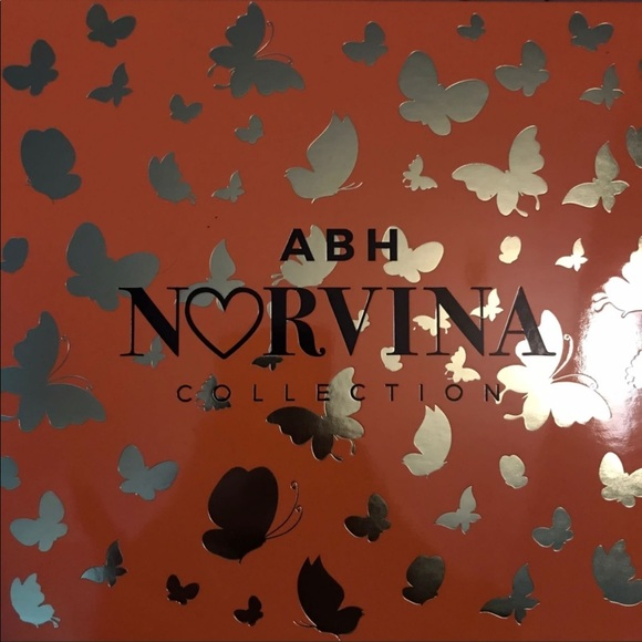 $28 ADD ON - Norvina Pro Pigment Vol 3 Palette